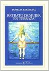 RETRATO DE MUJER EN TERRAZA