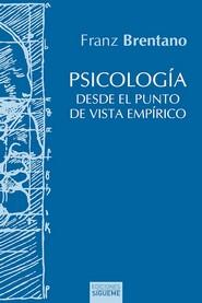 PSICOLOGIA DESDE EL PUNTO DE VISTA EMPIRICO.