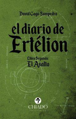 EL DIARIO DE ERTELION.