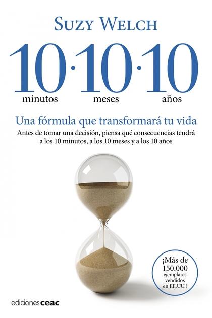 10 MINUTOS, 10 MESES, 10 AÑOS
