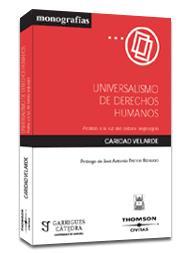UNIVERSALISMO DE DERECHOS HUMANOS: ANÁLISIS A LA LUZ DEL DEBATE ANGLOS