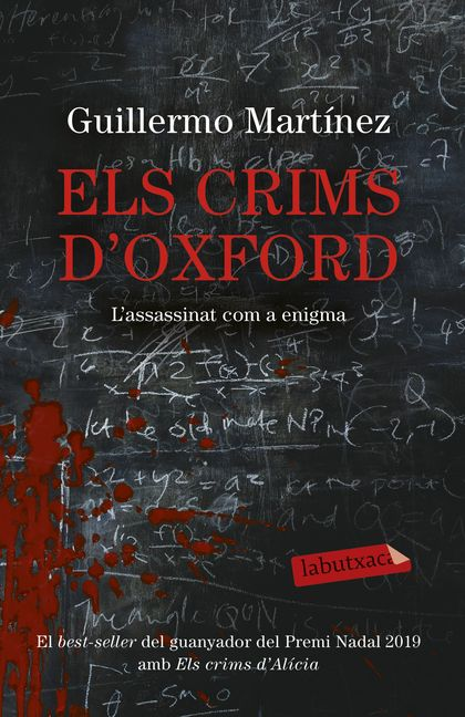 ELS CRIMS D´OXFORD.