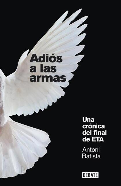 ADIÓS A LAS ARMAS.