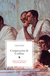 CONJURACIÓN DE CATILINA.