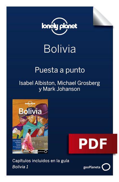 Bolivia 1_1. Preparación del viaje
