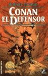 CONAN EL DEFENSOR
