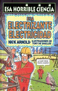 ESA ELECTRIZANTE ELECTRICIDAD