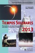 TIEMPOS SOLUNARES 2013.