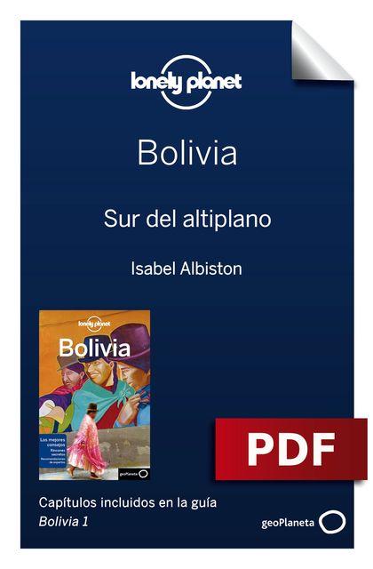 Bolivia 1_5. Sur del altiplano