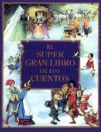 LIBRO DE LOS CUENTOS