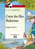 CARTA DAS ILLAS BAILARINAS