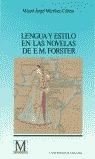 LENGUA Y ESTILO EN LAS NOVELAS DE E. M. FOSTER