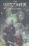 THE WITCHER 02: HIJAS DEL ZORRO.