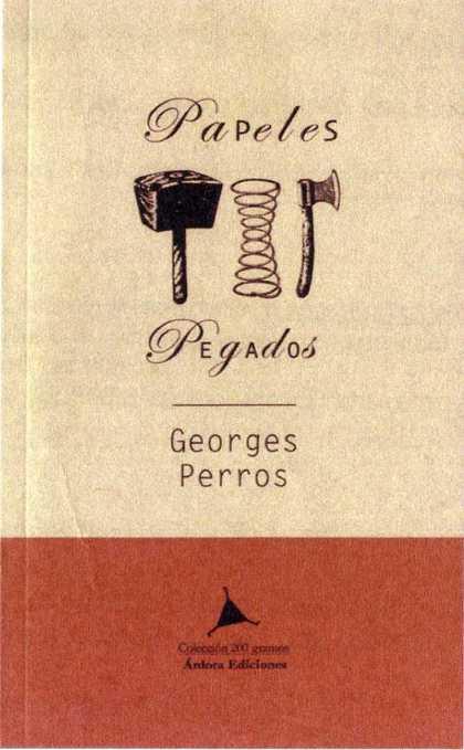 PAPELES PEGADOS.