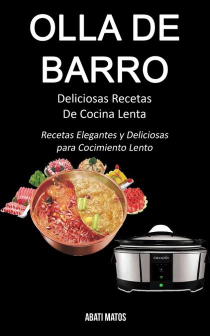 OLLA DE BARRO