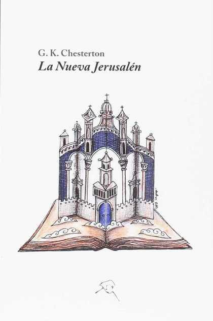 LA NUEVA JERUSALÉN.