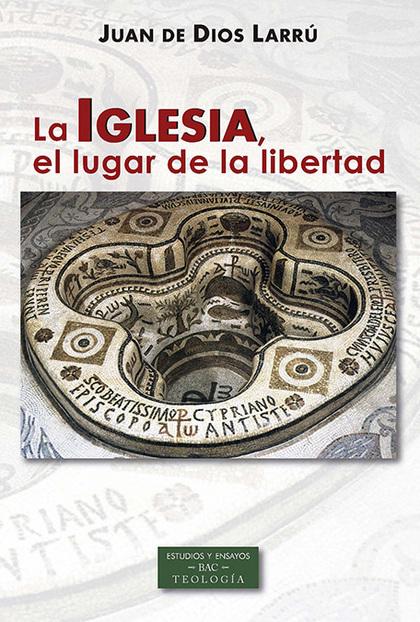 IGLESIA EL LUGAR DE LA LIBERTAD, LA.
