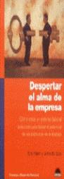 DESPERTAR EL ALMA DE LA EMPRESA