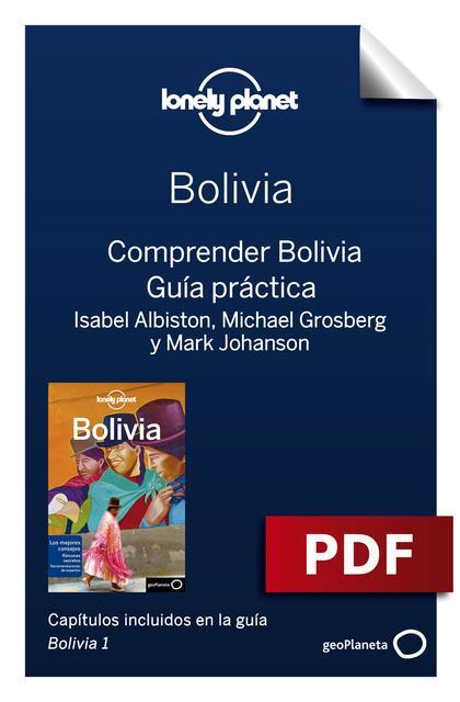 Bolivia 1_10. Comprender y Guía práctica