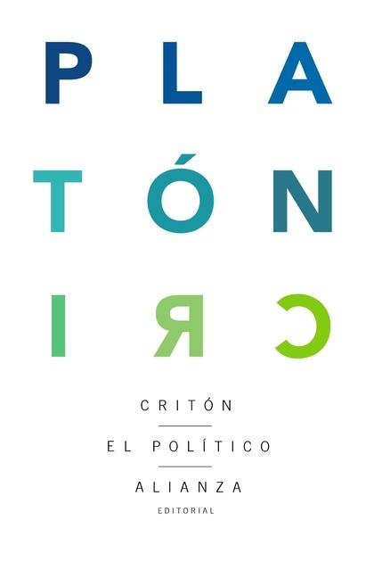 CRITÓN. EL POLÍTICO.