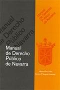 MANUAL DE DERECHO PÚBLICO DE NAVARRA