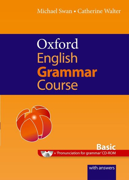 OXF ENGLISH GRAM COURSE BAS SB W/KEY PK