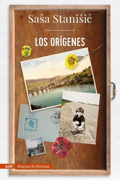 LOS ORÍGENES (ADN).