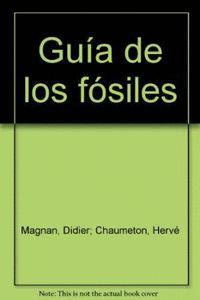 GUIA FOSILES