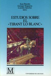 ESTUDIOS SOBRE EL TIRANT LO BLANC