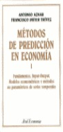 METODOS PREDICCION ECONOMIA
