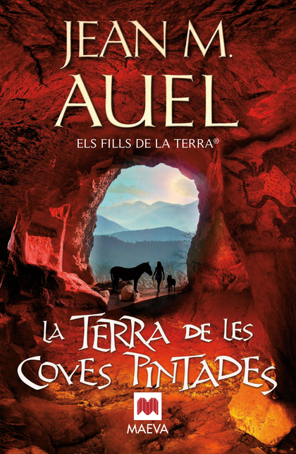 LA TERRA DE LES COVES PINTADES