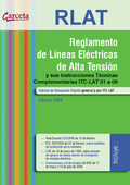 REGLAMENTO DE LÍNEAS ELÉCTRICAS DE ALTA TENSIÓN Y SUS INSTRUCCIONES TÉCNICAS COMPLEMENTARIAS, I