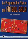 La preparación física del fútbol sala