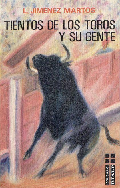 TEXTOS DE LOS TOROS Y SU GENTE