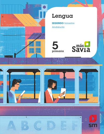 LENGUA 5ºEP ANDALUCIA MAS SAVIA 19.