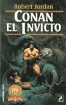 CONAN EL INVICTO