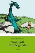 SANT JORDI I EL DRAC GANDUL.