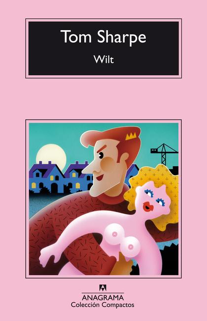 WILT (BOLSILLO) 79