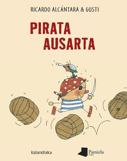 PIRATA AUSARTA.