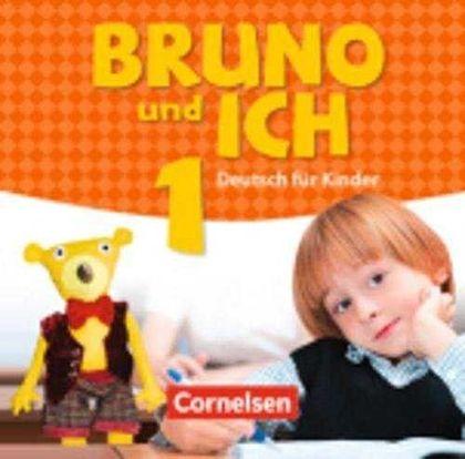 BRUNO UND ICH 1 - CD