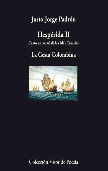 HESPÉRIDA II