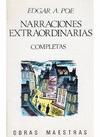 NARRACIONES EXTRAORDINARIAS COMPLETAS