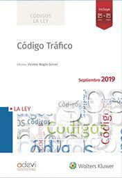 CODIGO DE TRAFICO 2019.