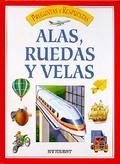 ALAS, RUEDAS Y VELAS.