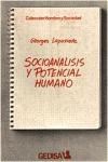 SOCIOANÁLISIS Y POTENCIAL HUMANO