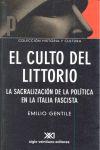 CULTO DE LITTORIO,EL