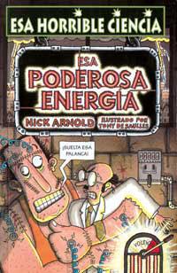 ESA PRODIGIOSA ENERGÍA