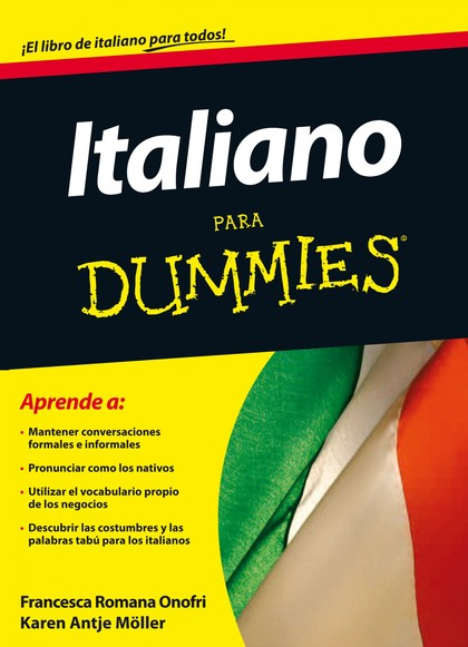 ITALIANO PARA DUMMIES.