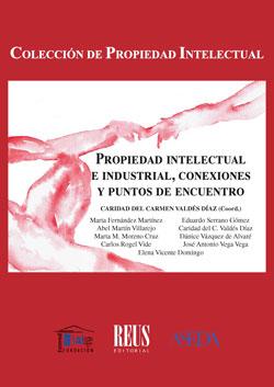 PROPIEDAD INTELECTUAL E INDUSTRIAL, CONEXIONES Y PUNTOS DE ENCUENTRO.