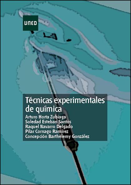 REF 09119UD0 TECNICAS EXPERIMENTALES DE QUIMICA